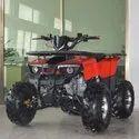 Red ATV Neo Plus 125cc