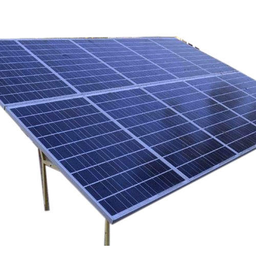 1kw Solar Power Plant At Rs 130000 Piece Solar Power Plants Id 15002220412