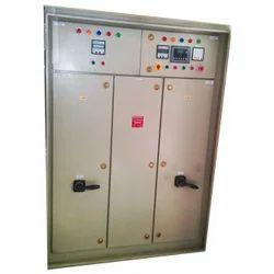 MS AMF Control Panel
