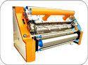 Vertical Type Paper Corrugating Machine