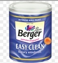 Berger Interior Wall Paint Easy Clean