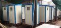 FRP Prefab Toilets