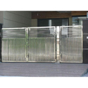 Outside Stainless Steel Gate