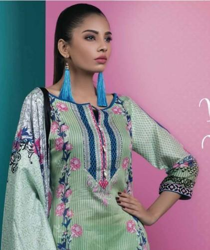 1c1dc8df29 Sahil By Z S Textiles Multiple Sahil Printed Lawn Suits Vol 2 2018 ...