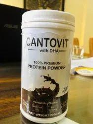 Cantovit-Dha