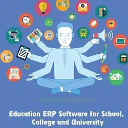 Erp Nextgen College/university Erp Software