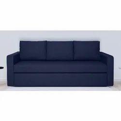 Houzzcraft Classic Sofa Cum Bed