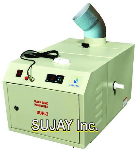 Sujay Industrial Ultrasonic Humidifier SUH-3