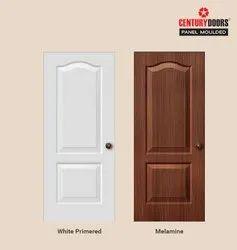 Centuryply Moulded 2 Panel Door