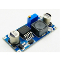 Lm2596 Dc To Dc Step Down Converter