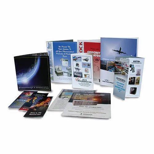 Catalog Designing Services