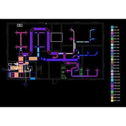 HVAC Design Services, Heating Ventilation and Air