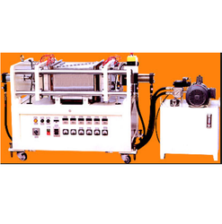 Index Folder Machine
