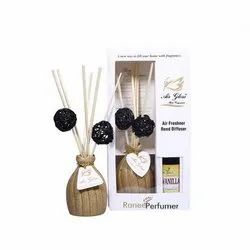 Rose Air Freshener Reed Diffuser