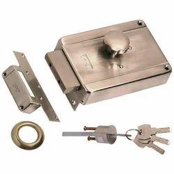 Godrej Grey Safety Door Lock