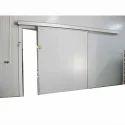 MS Industrial Sliding Door