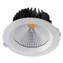 9W Rika Round LED Recessed COB Down Light