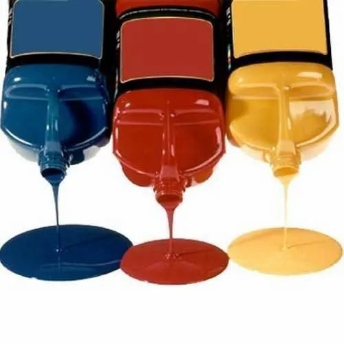 Lacquers Inks