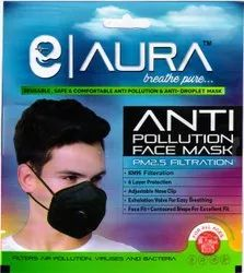 Elanor Elaura Anti Pollution 6 Layer Face Mask