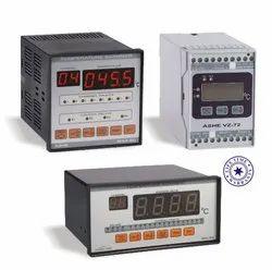 Digital Temperature Scanner (2,4,8,16 Channel)