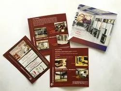 Pamphlet Printing Services, in Pan India