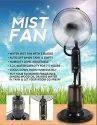 HLT Senitizing Mist Fan