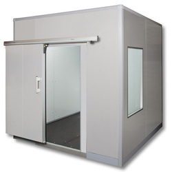 Svarn Portable Cold Storage Room