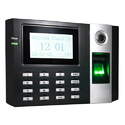 Office Biometric Attendance Machine