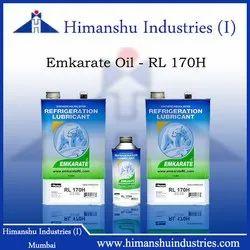 Emkarate Oil - RL 170H