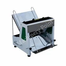 Bakery Bread Slicer, Table Top Bread Slicer Machine