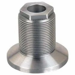 Mild Steel CNC Machined Components