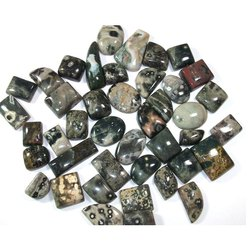 Ocean Jasper Mix Shape Size Gemstone Lot
