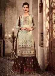 Digital Printed Palazzo Suits