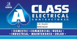 A Class Electrical Contractor