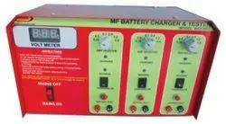 3 Channel Motorcycle Battery Charger