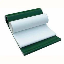 Packing PVC Conveyor Belts