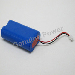 Genuine Power 7.4V 2200mAh Li Ion Battery Pack