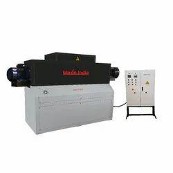 Hodis 750 Dual Scrap Iron Shredder Machine