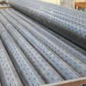 PVC Slotted Pipe