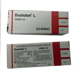 Duoluton L Tablet