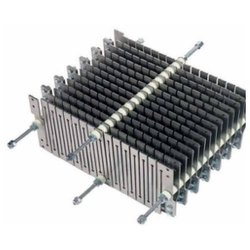Punched Grid Resistors