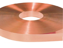 Plain Copper Strip