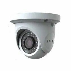TD7524AS(D/IR1) TVT Bullet Camera, Model Name/Number: TD-7524AS