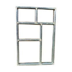 SS Home Window Frames