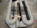 Radiant Tubes  W-Type