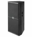 Noor Dual 15 Inch Speaker Cabinets