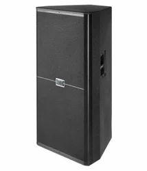 Noor Dual 15 Inch Speaker Cabinets, Model: nr0124
