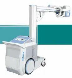 Portable X Ray Machines