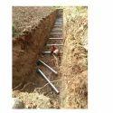 Cathodic Protection Installation Service