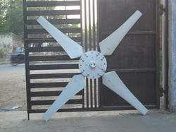Energy Saver FRP Fan